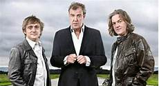 Top Gear May Just Delivered His Verdict On Chris