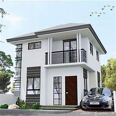 low cost simple two storey house design philippines time to source smarter in 2020 2 storey house design