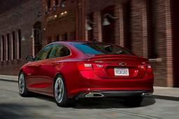 2020 Chevrolet Malibu Hybrid Review Trims Specs And