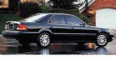 1997 acura tl pictures photos gallery green car reports