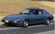 automobile air conditioning service 1985 mazda rx 7 on board diagnostic system 1985 mazda rx 7 1985 mazda rx7 for sale to buy or purchase flemings ultimate garage classic