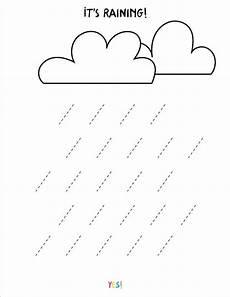 weather tracing worksheets 14689 preschool line tracing worksheets the weather pre writing activities line tracing worksheets