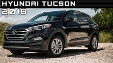 2018 Hyundai Tucson Review Rendered Price Specs Release