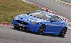 2012 Jaguar Xkr S Drive Reviews Car And Driver