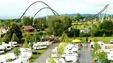 Best Theme Parks In Europe Motorhome Idea Caramaps