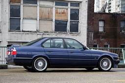 1990 BMW Alpina B10 For Sale  German Cars Blog