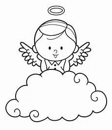 Malvorlagen Kleine Engel Engel Malvorlagen