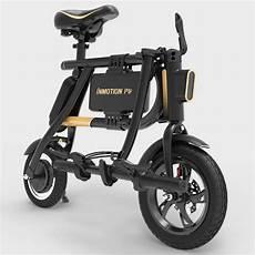 Mini Scooter 233 Lectrique Inmotion P1f Trottinette Avec