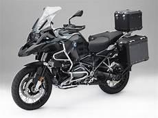 Bmw R 1200 Gs Edition Black Create A Touring Enduro