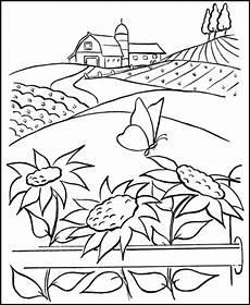 Malvorlagen Bauernhof Urlaub Ausmalbilder Bauernhoftiere