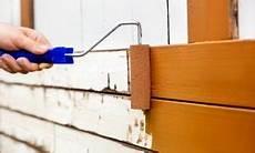 Holz Lasieren Und Mit Lasuren Richtig Umgehen