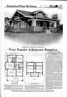 gordon van tine house plans gordon van tine 507 in 2019 vintage house plans house