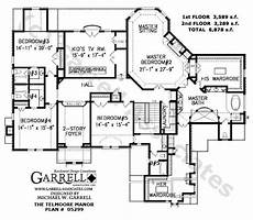 garrell associates house plans telmoore manor 05299 house plans by garrell