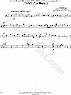 quot cantina band quot from star wars sheet music in eb major download print sku mn0016845
