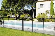 barriere protection piscine transparente barri 232 re de protection pour piscine edg securite piscine
