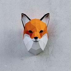 Papertrophy Vorlage Erstaunlich Die Besten 25 3d Origami