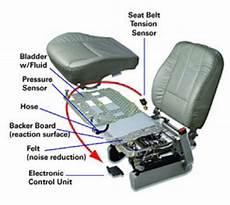 airbag deployment 2012 lexus rx parental controls ocs sensors howstuffworks
