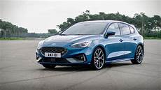 Ford Neu - all new ford focus st 0 100km h in 5 7 seconds