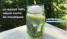 anti moustique efficace naturel le r 233 pulsif 100 naturel efficace contre les moustiques