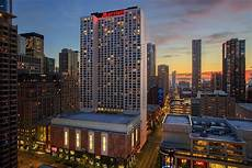 chicago hotels downtown chicago marriott downtown magnificent mile in chicago il expedia