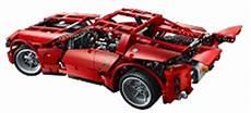 Lego Technic 8070 Jeu De Construction Car