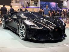 Bugatti La Voiture De Designer