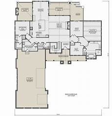 5 bedroom craftsman house plans craftsman plan 2 682 square feet 2 5 bedrooms 2 5