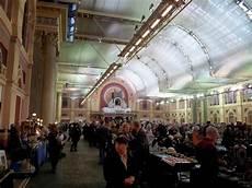 alexandra palace antiques market i marketsi