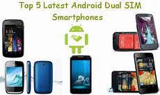 top 5 latest android ics dual sim smartphones gizbot gizbot news