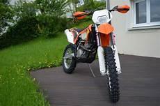 Ktm 350 Exc F D Occasion 224 Vendre En Corse 233 E 2012