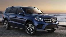 2018 Mercedes Gls Mercedes Gls In Cary Nc