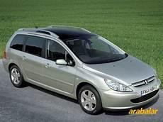 2004 peugeot 307 sw 2 0 premium arabalar tr