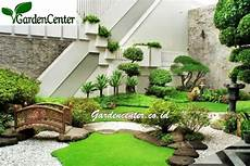 Taman Jepang Landscape By Garden Center