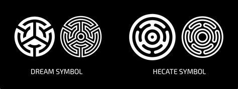 Hekate Symbol