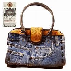 tuto sac en jean gratuit sac a avec un jean sac a