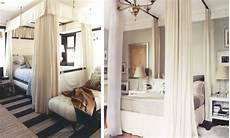 Apartment Therapy Diy by Diy Ideas For Getting The Look Of A Canopy Bed Without