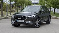 loa volvo xc60 prueba volvo xc60 d5 inscription opiniones review