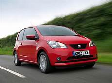 New Used Seat Mii Cars For Sale Auto Trader