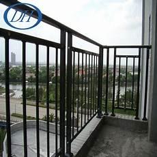 Galvanized Steel Balcony Railing Design Buy Wrought Iron