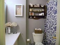 How To Decorate An Apartment Bathroom