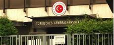 Türkisches Konsulat München - t 252 rkisches konsulat keine briefannahme drehverbot und