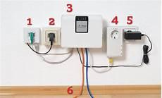 netzwerk im haus planen lan netzwerk einrichten elektroinstallation selbst de