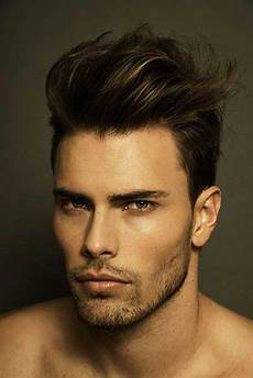Hairstyles For Males