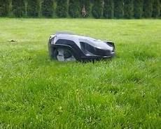 Husqvarna Automower 320 Le Top Pour L Entretien Du Jardin