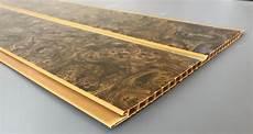 7mm St 228 Rke Decke Pvc Platten Mit Zwei Goldenen Linien