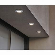 Spot 224 Encastrer Ext 233 Rieur Margo Diam 8 4 Cm Aluminium