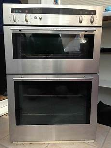 neff oven u1461 and 5 ring hob in lever