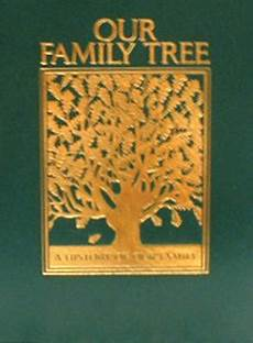 Our Family Tree A History Of Our Family By Poplar Books