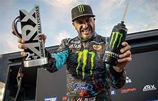 ken block hoonigan racing home