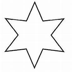 Www Malvorlagen Sterne Lernen Vorlage Zum Ausschneiden A4 01 Vorlage